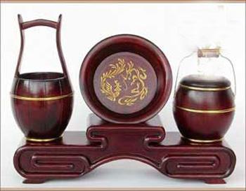 19 lễ vật nhà gái cần chuẩn bị trong hôn lễ Trung Hoa xưa-4