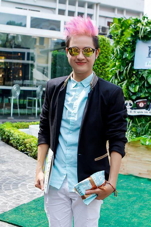 phuong mai khoe lung ong day hap dan - 9