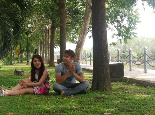 vietnam idol 2013: hao huc cho ngay hat doi - 4
