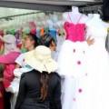 Mua sắm - Giá cả - Chợ đồ cưới siêu rẻ ở Sài Gòn