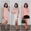 Thời trang - Đẹp mà không sến cùng hồng pastel