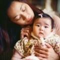 Bà bầu - 'Thích mê' thực đơn giảm cân của mẹ Hàn