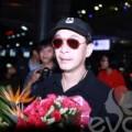 Làng sao - Fan Việt mang hoa đón Lục Tiểu Linh Đồng