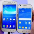 Eva Sành điệu - Samsung ra mắt điện thoại Galaxy Ace Style tầm trung