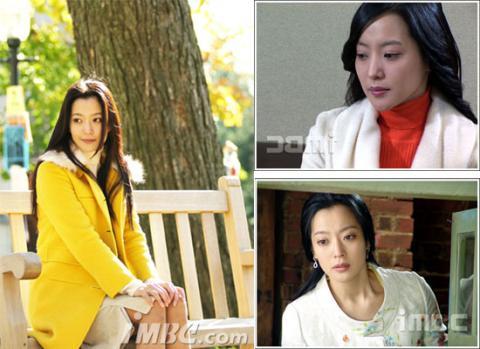 kim hee sun: tu de nhat my nhan den ba me tre - 12
