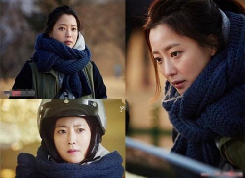 kim hee sun: tu de nhat my nhan den ba me tre - 15