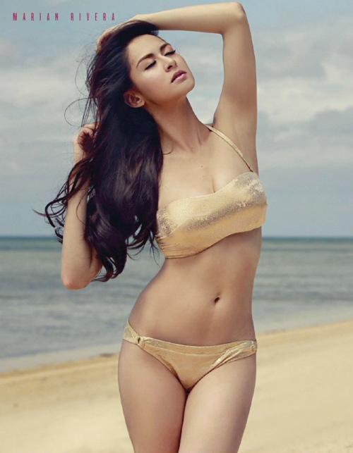 thoi tho au cua my nhan dep nhat philippines - 8