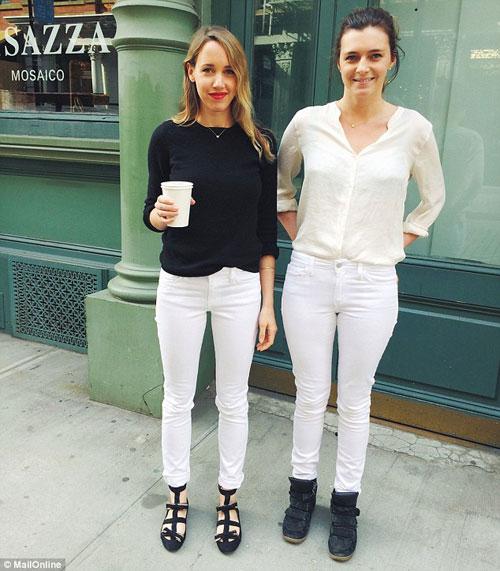 doc: quan jeans trang khong bao gio ban! - 3