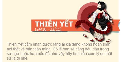 boi tinh yeu ngay 06/03 - 10