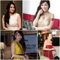 Làm đẹp - Cân nặng 'khủng' của hot girl Việt