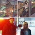 Làng sao sony - Lộ hình ảnh hẹn hò của Tiffany và Hyoyeon