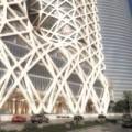 Nhà đẹp - Siêu khách sạn hình bộ xương tại Macao