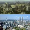 Nhà đẹp - Ngắm 13 thành phố 'lột xác' với nhà chọc trời