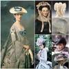 Thời trang - 1001 kiểu mũ trong lịch sử thời trang phái đẹp