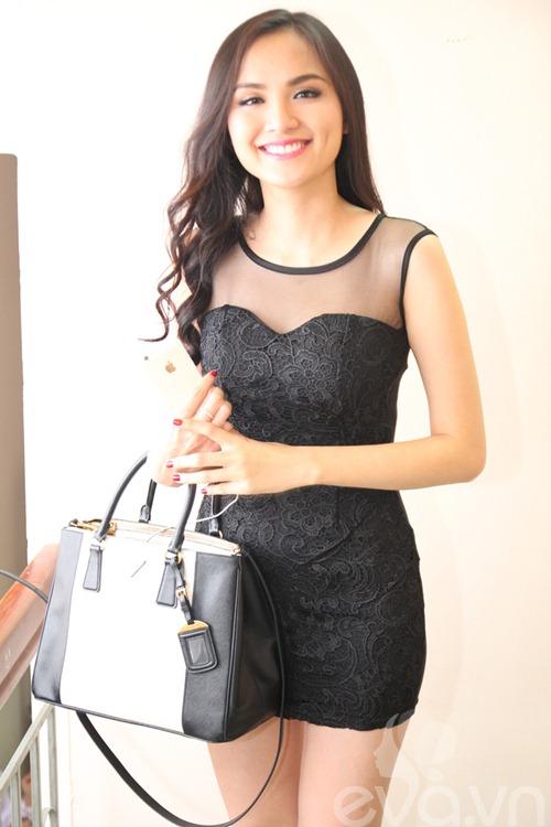 hot: diem huong sexy tai xuat giua bao scandal - 4