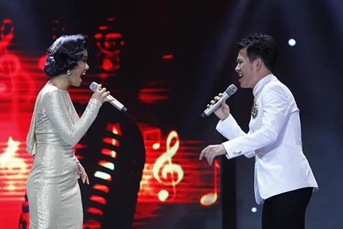 """van mai huong, le hieu """"guong vo lai lanh""""? - 12"""