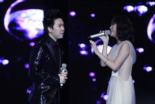 """van mai huong, le hieu """"guong vo lai lanh""""? - 4"""