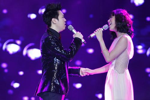 """van mai huong, le hieu """"guong vo lai lanh""""? - 11"""