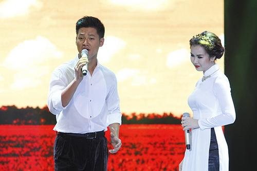 """van mai huong, le hieu """"guong vo lai lanh""""? - 15"""