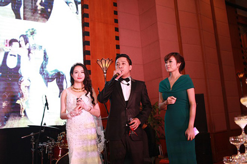 tuan hung hat tang vo trong le cuoi - 10