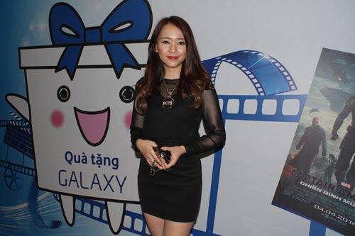 "phuong vy idol ""kin dao"" chay show trong dem - 7"