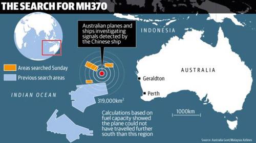 nhung cau hoi xung quanh tieng ping nghi cua mh370 - 1