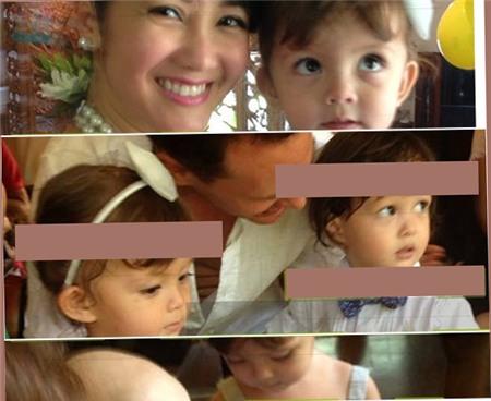 hong nhung lan dau khoe cap song sinh - 2