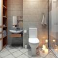 Nhà đẹp - Kích hoạt 'dòng tiền' trong phòng tắm