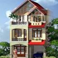 Nhà đẹp - Tư vấn xây 128m2 mát rượi ở Sài Gòn