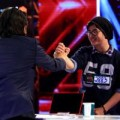Đi đâu - Xem gì - Hot boy X-Factor được mời thử vai Wanbi Tuấn Anh