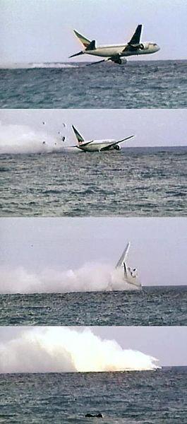 tim mh370: toc do va goc do khi roi nhu the nao? - 2