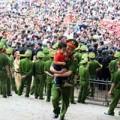 Tin tức - Choáng váng, ngất xỉu ở lễ hội Đền Hùng
