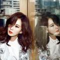 Làm đẹp - U50 Kim Nam Joo đẹp quên tuổi vì thẩm mỹ
