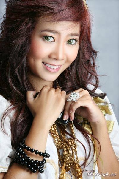 ba me don than mai phuong khoe anh con gai - 1