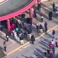 Tin tức - Cuồng sát ở trường học Mỹ, 20 HS bị thương