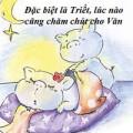 Eva tám - Truyện tranh hay: tình yêu 2 chú lợn