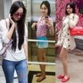 Thời trang - Thất vọng vì street style của Mai Phương Thúy