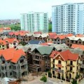 Mua sắm - Giá cả - Biệt thự, liền kề khu vực Hà Nội đua giảm giá