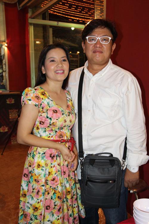 vo chong baggio man nong sau scandal - 10
