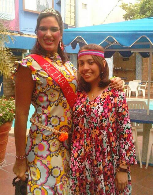 thi sinh hh venezuela 2014 dot tu vi ep can - 2