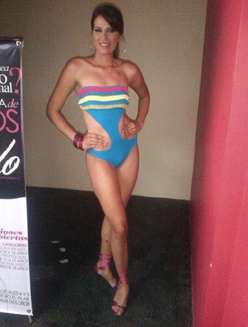 thi sinh hh venezuela 2014 dot tu vi ep can - 6