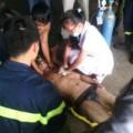Tin tức - Ngạt khí mê tan, 6 công nhân thương vong