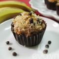 Bếp Eva - Thảnh thơi nhâm nhi bánh muffin chuối dừa