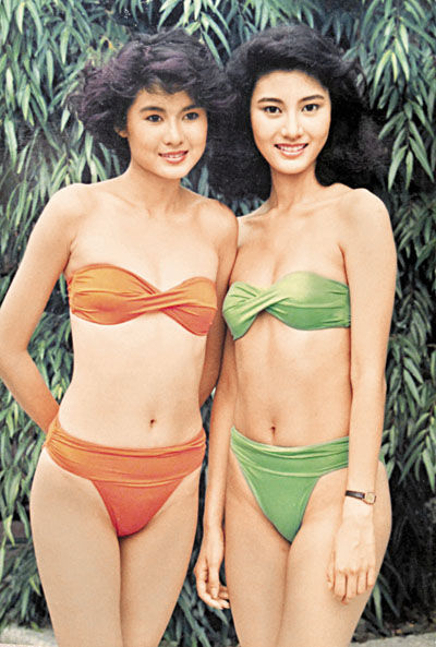 ly gia han - hh noi tieng nhat lich su tvb - 3