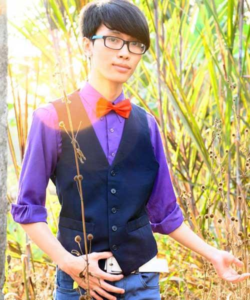 ky 3: 'dong tinh khong phai la cai toi' - 1