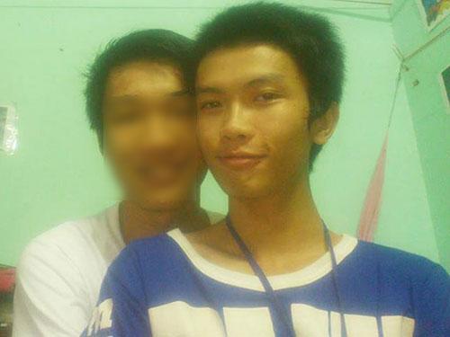 ky 3: 'dong tinh khong phai la cai toi' - 2