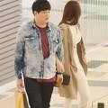 """""""Chàng béo"""" Shindong (SuJu) hẹn hò chân dài"""
