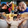 Làm mẹ - Ngã ngửa với cậu bé béo nổi nhất internet