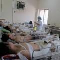 Tin tức - Nổ ở nhà máy thép Pomina, hàng loạt công nhân bị phỏng