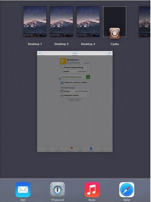 iPad sẽ chạy được đa nhiệm nhiều cửa sổ như trên máy tính Mac - 2